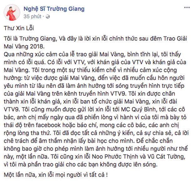 5 màn cầu hôn ấn tượng nhất Vbiz: Trấn Thành chi cả trăm triệu, Trường Giang gây tranh cãi còn Hà Hồ viral khắp MXH! - Ảnh 8.