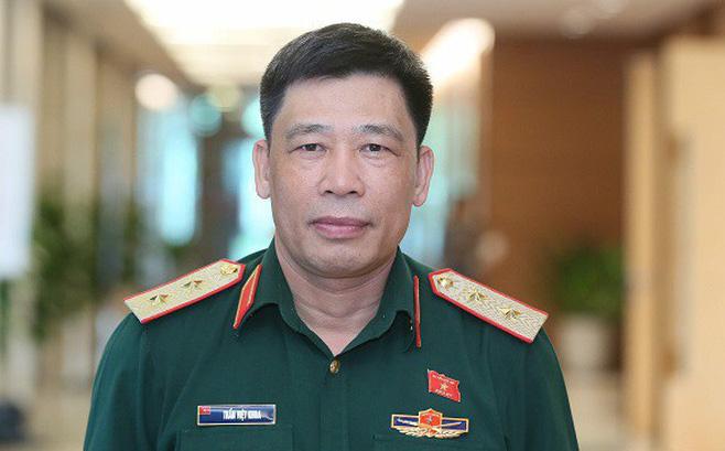 """Tướng Trần Việt Khoa: Công tác cán bộ làm rất chặt, vào """"vòng chung kết"""" mà không đủ tiêu chuẩn cũng bị gạt ra"""