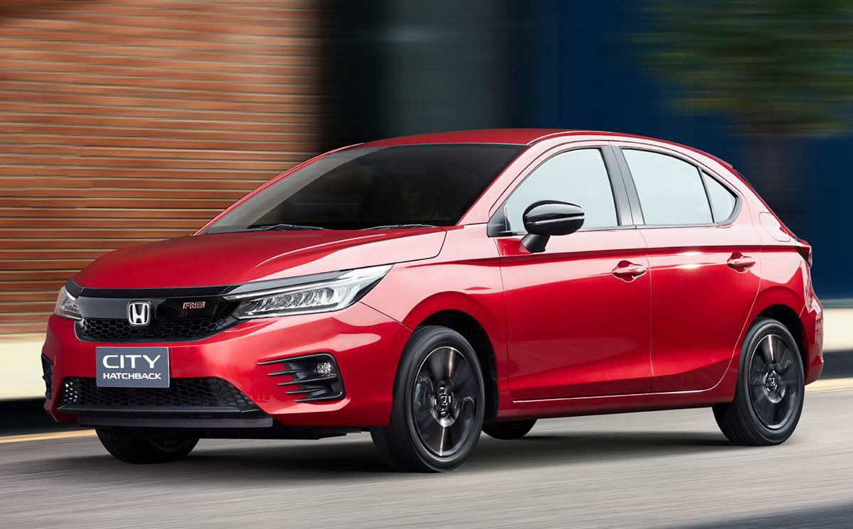 Honda City hatchback thế hệ mới ra mắt, khi nào sẽ về Việt Nam?