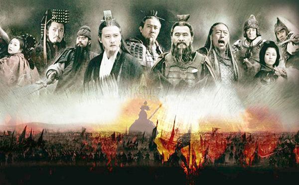 Ngũ đại tướng soái trứ danh thời Tam Quốc, Gia Cát Lượng chỉ đứng thứ hai, ai là người đứng ở vị trí đầu tiên?