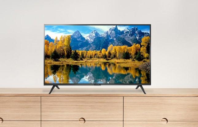 5 mẫu tivi giá rẻ chưa đến 3 triệu đồng, nhiều mẫu đời mới 2020 đáng mua đang giảm giá - Ảnh 1.