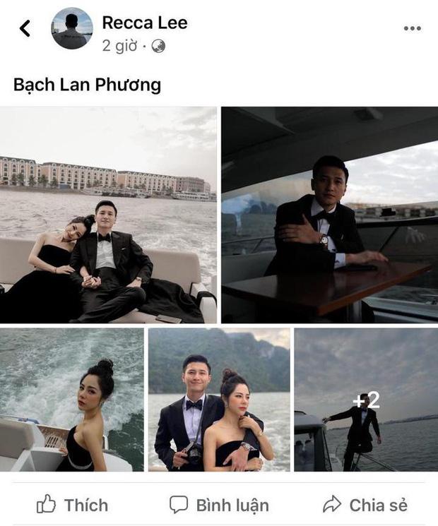 HOT: Diễn viên Huỳnh Anh công khai hẹn hò MC VTV, hoá ra là single mom hơn anh 6 tuổi - Ảnh 1.
