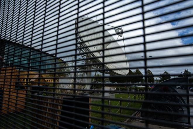 Đằng sau cánh cửa cơ quan tình báo bí ẩn nhất nước Anh - ảnh 2