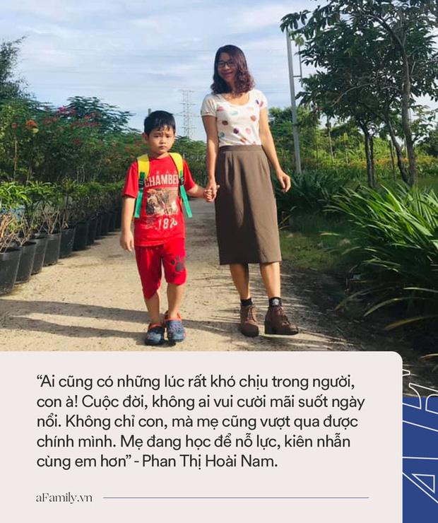 Con trai 5 tuổi đi học quậy phá bị cô đuổi ra khỏi lớp, người mẹ có cách xử lý cực 'đỉnh', chỉ sau 1 đêm con ôm cổ cảm ơn rối rít - ảnh 3