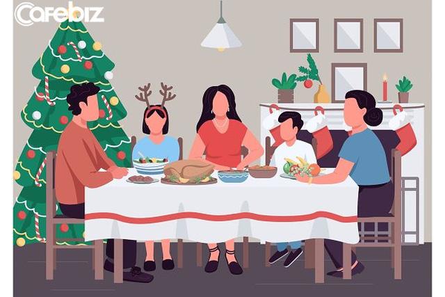 Từ phong cách giáo dục trên bàn ăn của cha mẹ Hàn Quốc và Mỹ, làm sao để nuôi dạy những đứa trẻ không-vô-ơn? - Ảnh 4.