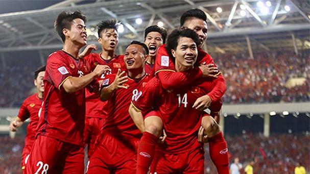 Đội tuyển Việt Nam đứng hạng 93 thế giới; Vì sao ông Park Hang-seo chọn Nguyễn Phong Hồng Duy? - Ảnh 4.
