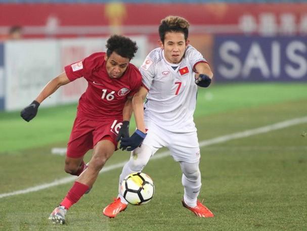 Đội tuyển Việt Nam đứng hạng 93 thế giới; Vì sao ông Park Hang-seo chọn Nguyễn Phong Hồng Duy? - Ảnh 5.