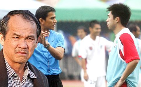 """Quyết định mới của Kiatisuk & thứ quyền lực từng """"trảm"""" Lee Nguyễn sẽ giúp HAGL vô địch?"""
