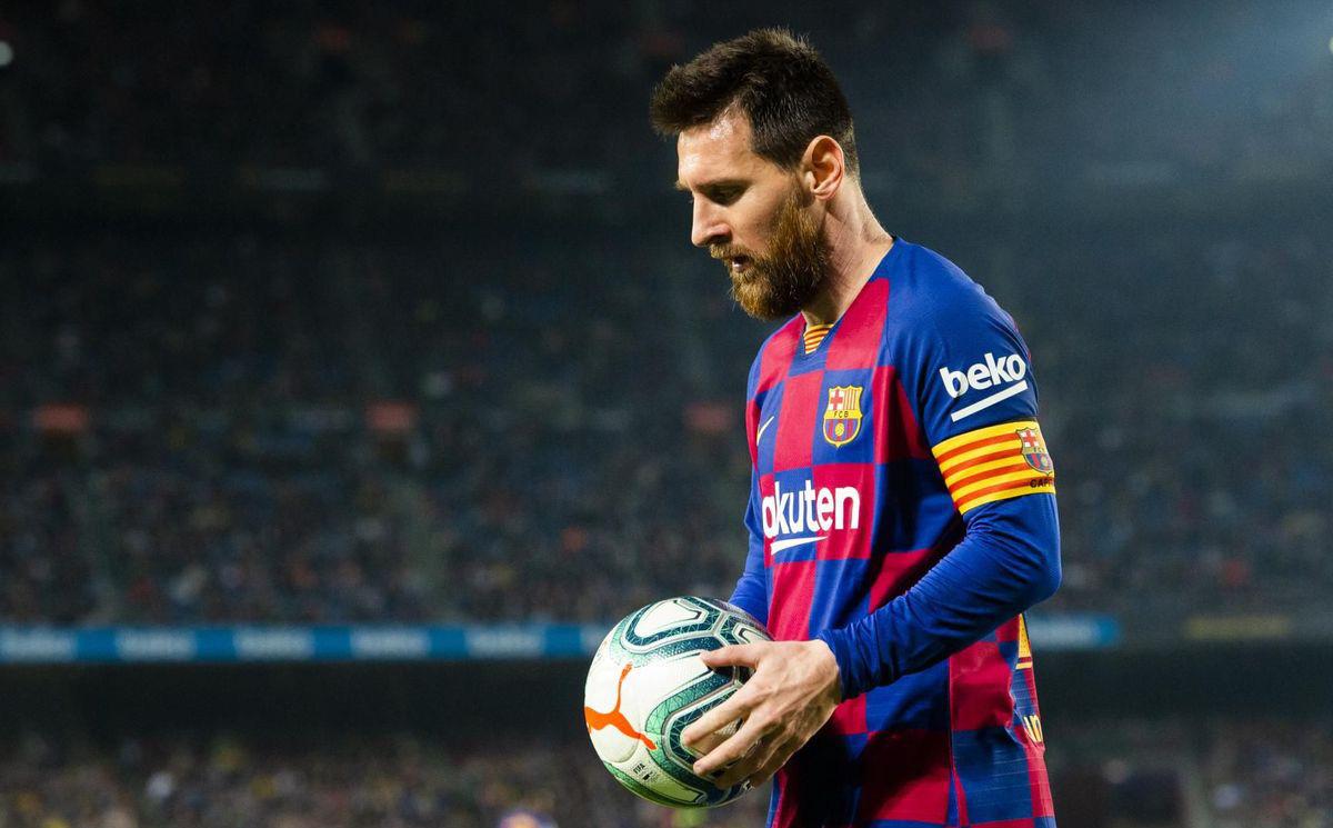 Bên bờ vực thẳm, Barca tiếp tục cắt khoản lương khổng lồ của Messi và đồng đội