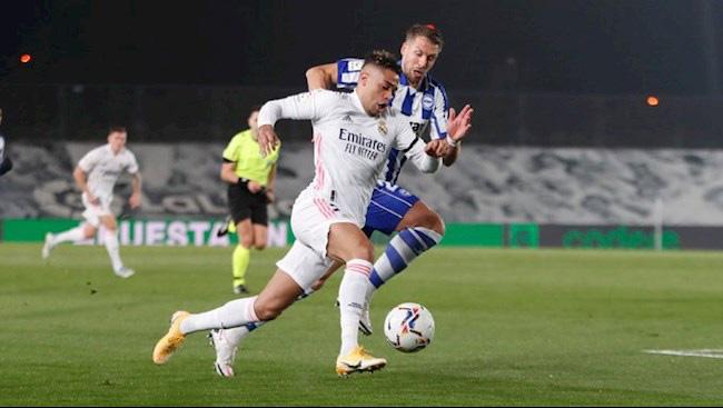 Real Madrid thua sốc Alaves, HLV Zidane bào chữa thế nào? - Ảnh 1.