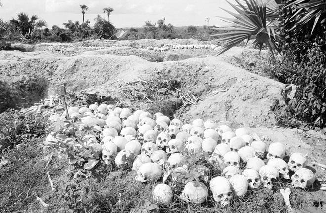Chiến trường K: Ma quái, rợn tóc gáy lần đầu chạm mặt lính Khmer Đỏ - Ảnh 7.