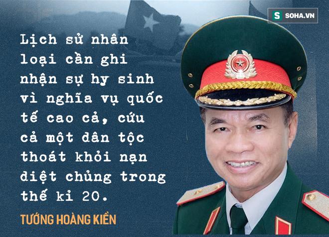 Chiến trường K: Ma quái, rợn tóc gáy lần đầu chạm mặt lính Khmer Đỏ - Ảnh 4.