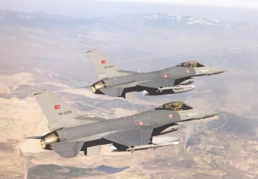 Thổ Nhĩ Kỳ thanh trừng gần 300 phi công quân sự: Góc tối bị vạch trần để lộ thông tin gây choáng - Ảnh 2.
