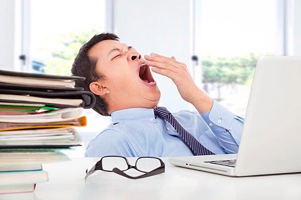 [Tranh vui] Kim siêu vòng 3 ngáp ngủ suốt cả ngày? 8 mẹo hay để cả ngày bạn luôn đầy năng lượng - Ảnh 5.