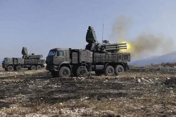 Pantsir-S1 phiêu lưu khó tin trong chiến sự Azerbaijan và Armenia: Hơn cả bom tấn! - Ảnh 3.