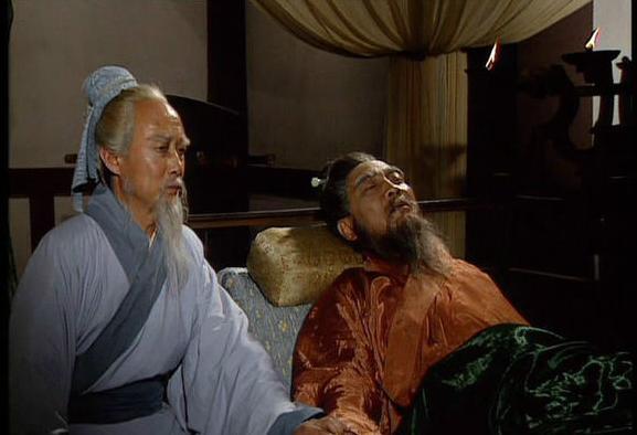 Không phải vì Tào Tháo đa nghi, đây mới là lý do chính khiến Hoa Đà mất mạng: Người thời nay nên biết để tránh họa hại thân - Ảnh 2.