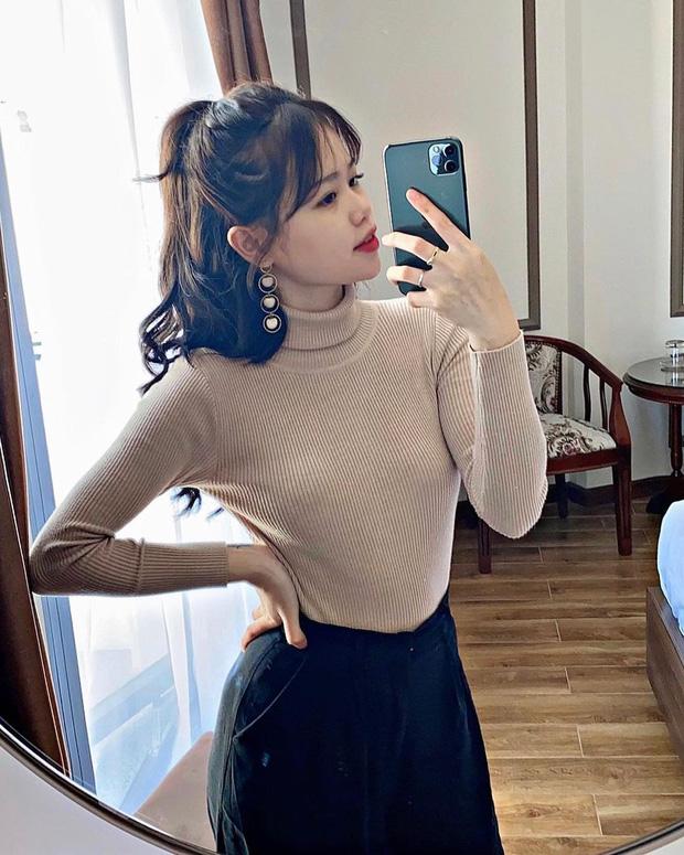 Chẳng riêng Huỳnh Anh, nhiều gái xinh cũng từng chiếm spotlight vì bị tố là Tuesday - Ảnh 1.