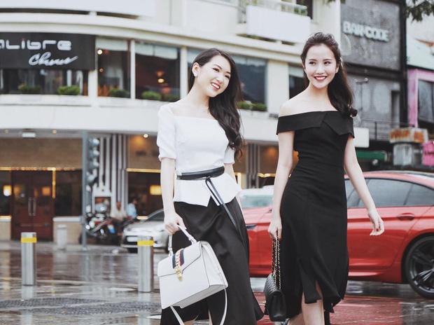 Hai bạn thân là tiểu thư giàu có, nổi tiếng Sài thành của vợ sắp cưới Phan Thành - Ảnh 10.