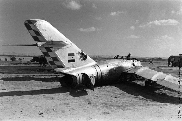Chiến thắng ấn tượng bậc nhất của Israel trên chiến trường Trung Đông: Bí kíp nằm ở đâu? - Ảnh 2.
