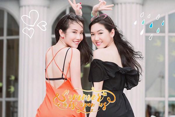 Hai bạn thân là tiểu thư giàu có, nổi tiếng Sài thành của vợ sắp cưới Phan Thành - Ảnh 11.