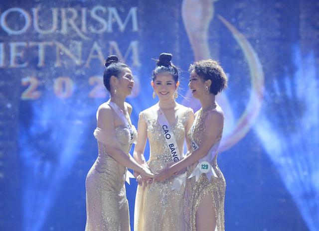 Lý do khiến cuộc thi Hoa khôi Du lịch Việt Nam 2020 không có vương miện - Ảnh 1.