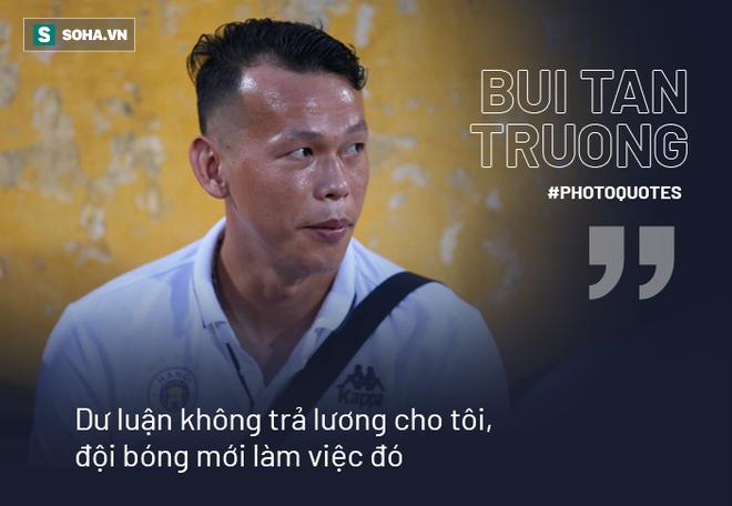 Triệu tập 4 lão tướng lên ĐT Việt Nam, thâm ý của thầy Park là gì? - Ảnh 3.