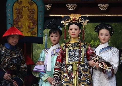 Lý do khiến Từ Hy Thái hậu bắt cung nữ hầu hạ chỉ được nằm nghiêng - Ảnh 1.