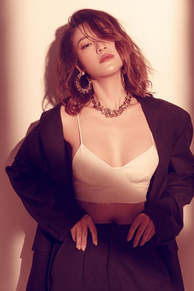 Huỳnh Anh và 2 mối tình với MC hơn tuổi: Ai cũng đẹp sexy, giỏi giang - Ảnh 6.