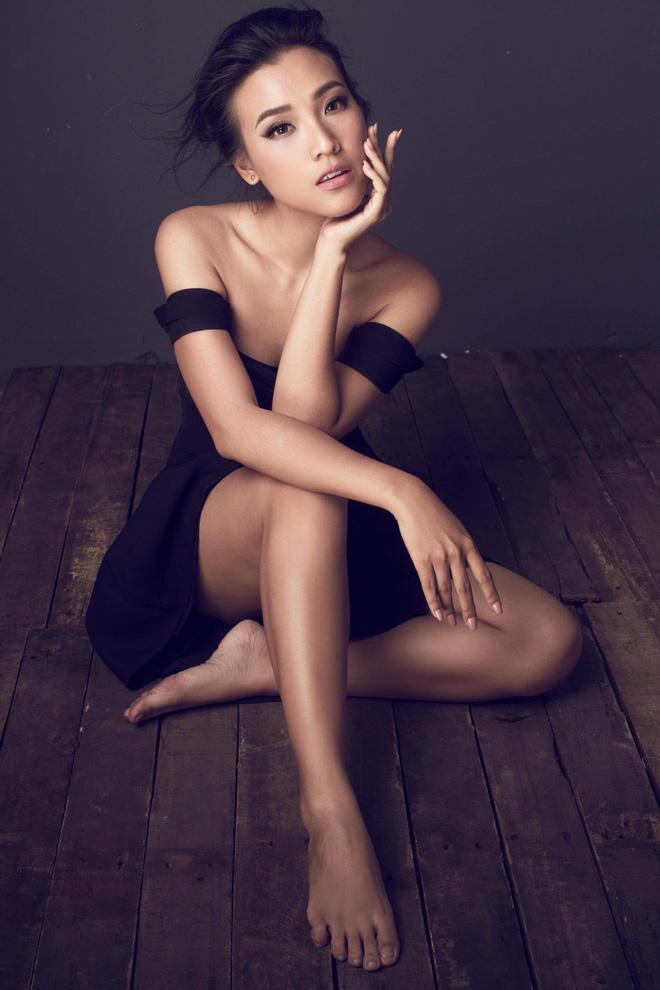 Huỳnh Anh và 2 mối tình với MC hơn tuổi: Ai cũng đẹp sexy, giỏi giang - Ảnh 8.