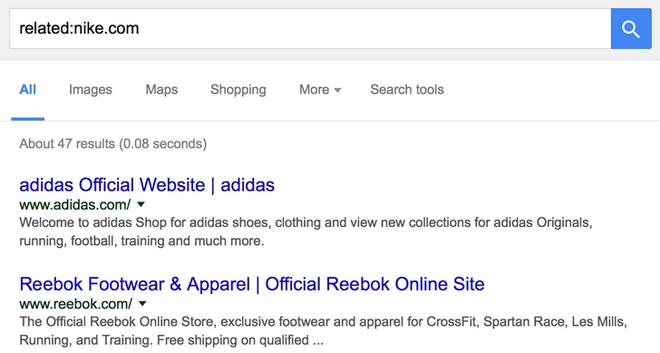 Khó tin: Có đến 96% người dùng không hề biết đến 10 cách search Google siêu đẳng này! - Ảnh 8.