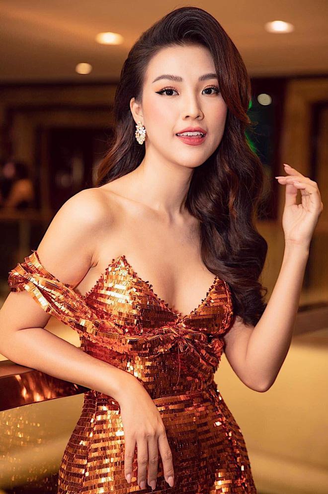Huỳnh Anh và 2 mối tình với MC hơn tuổi: Ai cũng đẹp sexy, giỏi giang - Ảnh 9.