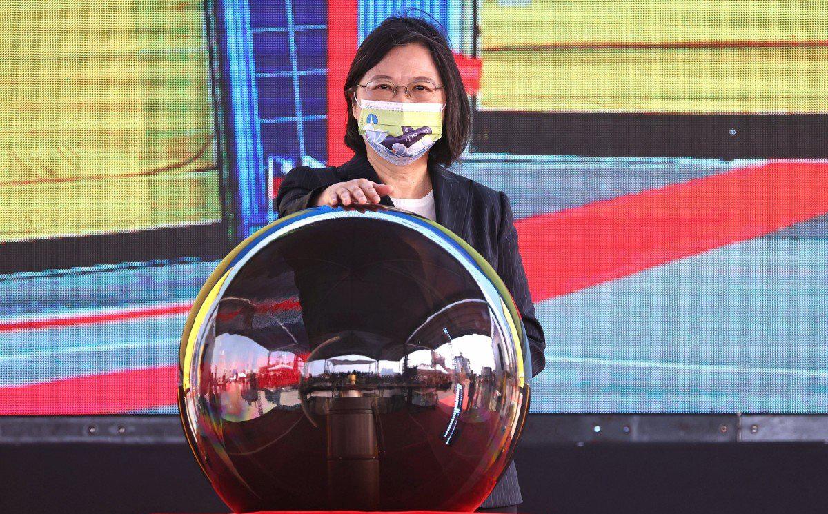 """Đài Loan bước vào cuộc """"đại tu"""" chưa từng có: Bất chấp trở ngại để nói với Bắc Kinh điều gì?"""