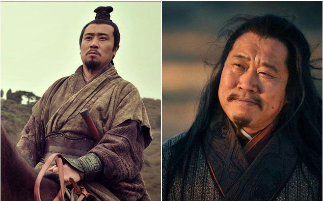 Bàng Thống hét thật to 1 câu trước khi chết, Lưu Bị nghe xong vừa bối rối vừa hối hận ra mặt