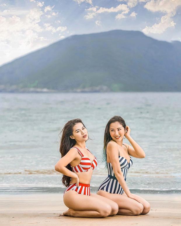 Hai bạn thân là tiểu thư giàu có, nổi tiếng Sài thành của vợ sắp cưới Phan Thành - Ảnh 3.