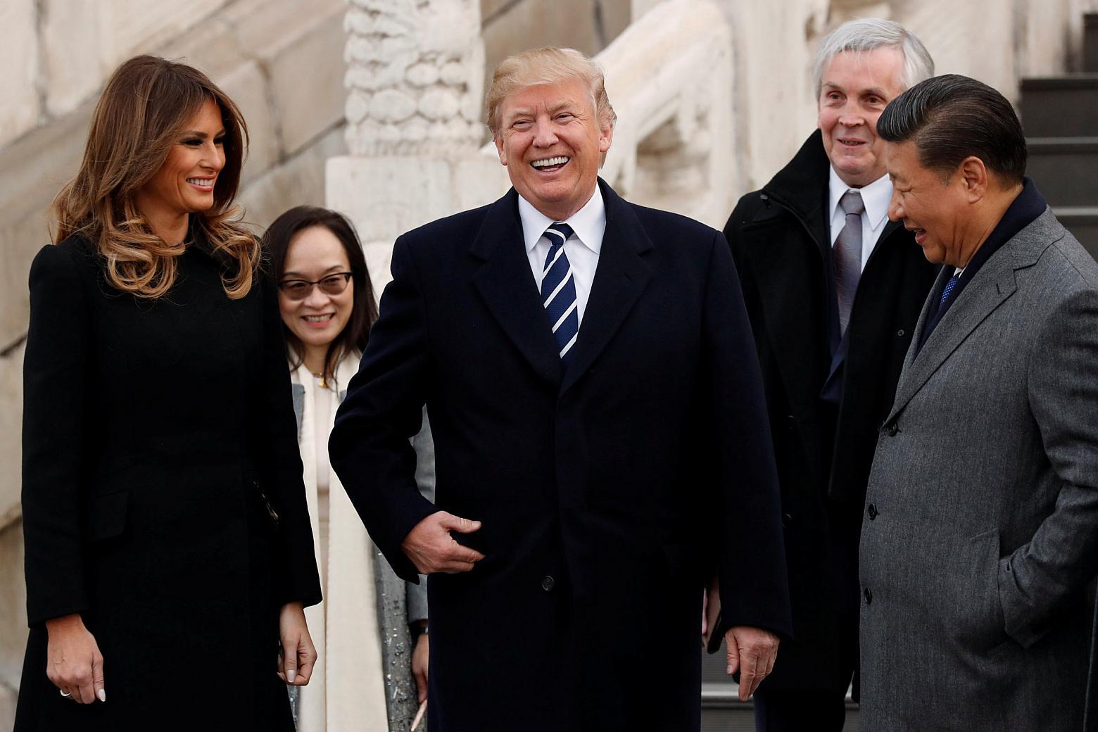 Tạm biệt Donald Trump: Khép lại 4 năm khác biệt trong lịch sử nước Mỹ - Ảnh 20.