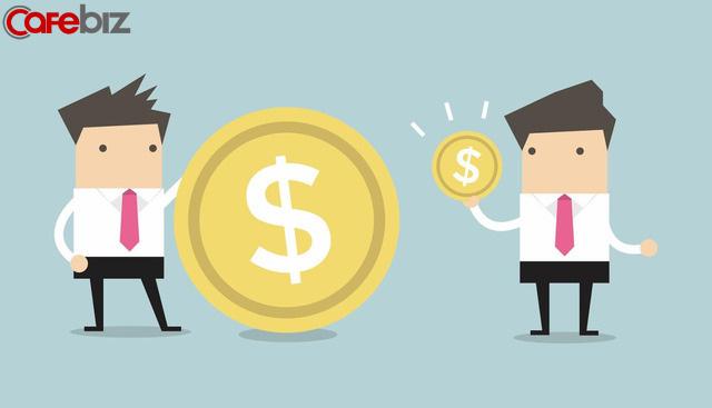 Vì sao những người không giỏi bằng bạn lại kiếm được nhiều tiền hơn bạn? Những yếu tố quyết định thu nhập của bạn - Ảnh 2.