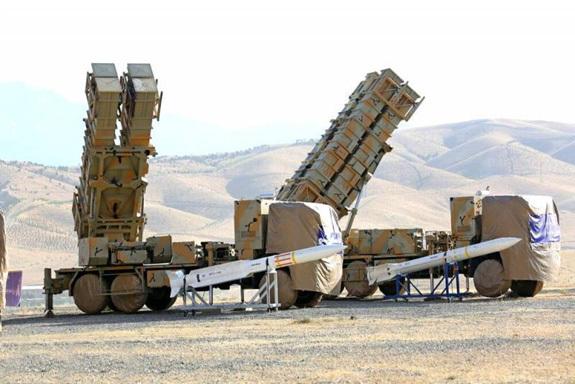 Lý giải nguyên nhân Không quân Mỹ sợ hãi trước phòng không Iran - Ảnh 4.