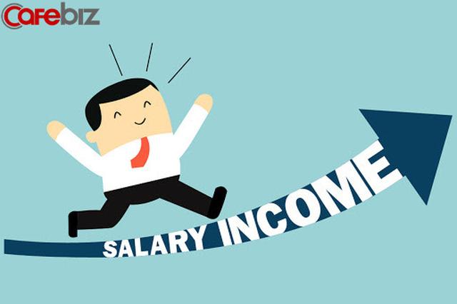 Vì sao những người không giỏi bằng bạn lại kiếm được nhiều tiền hơn bạn? Những yếu tố quyết định thu nhập của bạn - Ảnh 4.