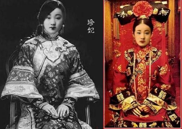 Màn bật lại mẹ chồng Thái hậu có 1-0-2 trong lịch sử phong kiến Trung Quốc - Ảnh 1.