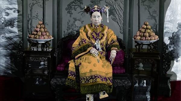 Màn bật lại mẹ chồng Thái hậu có 1-0-2 trong lịch sử phong kiến Trung Quốc - Ảnh 2.
