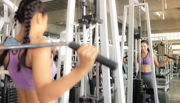 Những góc khuất bí mật trong phòng tập gym: Nguyên mớ drama đủ khiến người ta hóng đến mức quên luôn mục đích rèn luyện sức khỏe - Ảnh 2.