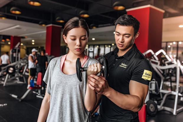 Những góc khuất bí mật trong phòng tập gym: Nguyên mớ drama đủ khiến người ta hóng đến mức quên luôn mục đích rèn luyện sức khỏe - Ảnh 3.