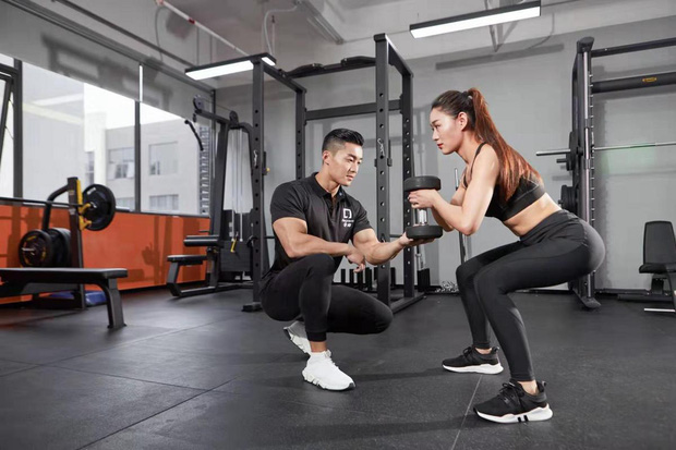 Những góc khuất bí mật trong phòng tập gym: Nguyên mớ drama đủ khiến người ta hóng đến mức quên luôn mục đích rèn luyện sức khỏe - Ảnh 4.