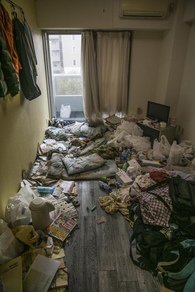 Cô gái làm nghề dọn dẹp nhà cửa hậu những cái chết cô độc ở Nhật: Trên cả công việc làm công ăn lương là vô vàn nỗi niềm dành cho người đã khuất - Ảnh 7.