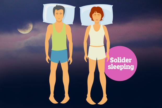 5 tư thế ngủ độc hại nhất với tình yêu: Bất ngờ với tư thế nhiều người thích đứng số 1 - Ảnh 7.