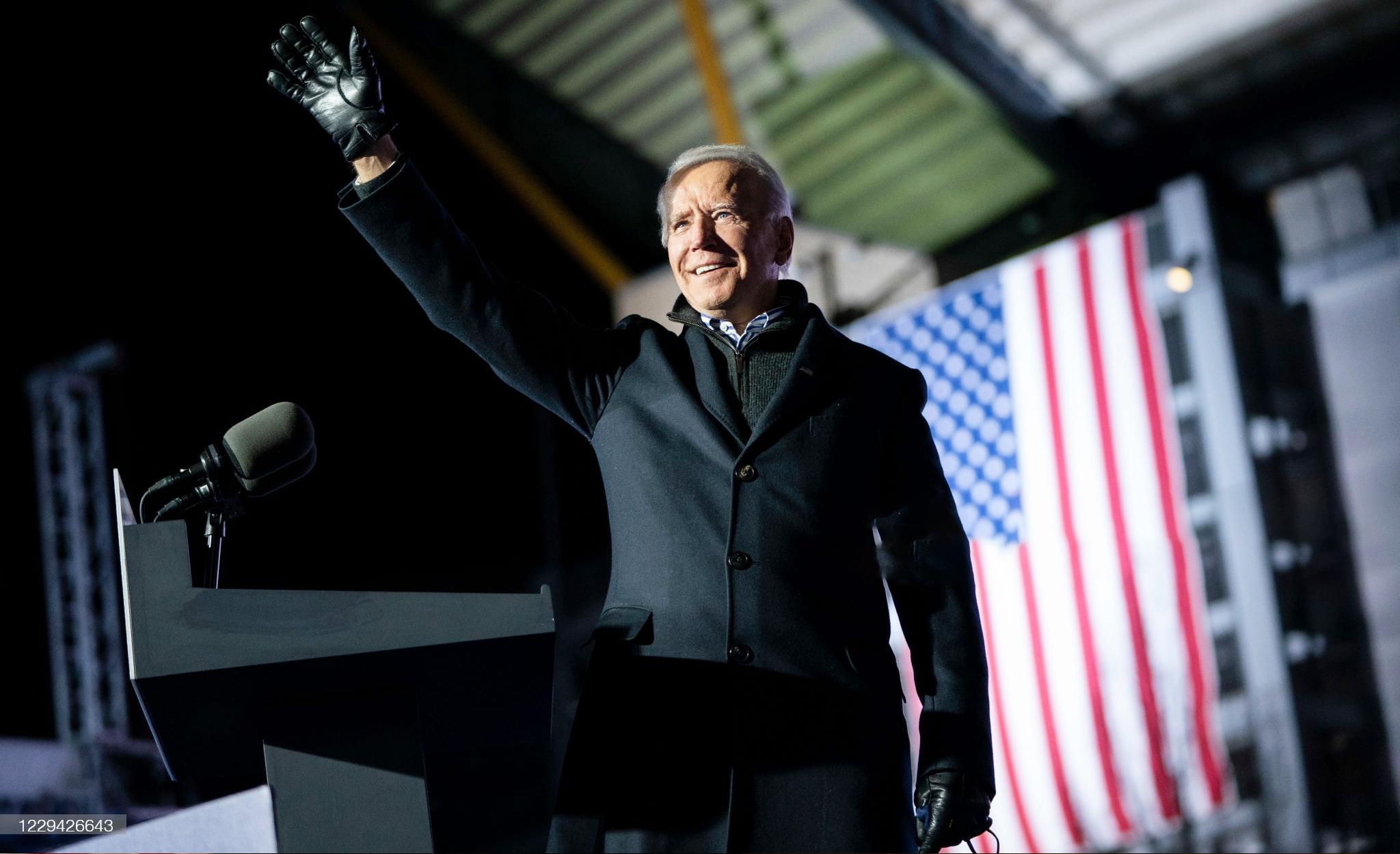 Cuộc trường chinh 4 thập kỷ và nhân tố X đưa ông Biden vào Nhà Trắng - Ảnh 15.