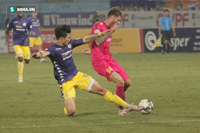 HLV Viettel lên tiếng, đưa ra lời đáp trả cho tuyên bố gây sốt của HLV Sài Gòn FC - Ảnh 2.