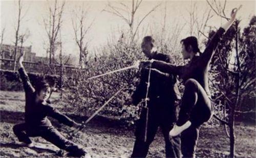 Có võ công đáng sợ, cao thủ Thiếu Lâm lại trở thành siêu trộm rồi bị bắn chết ở tuổi 24 - Ảnh 3.