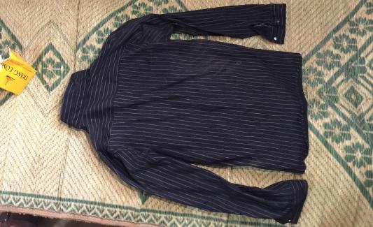Từ chiếc áo, phát hiện tội ác tày trời của nam sinh lớp 10 có tật trộm cắp vặt tài sản - Ảnh 2.