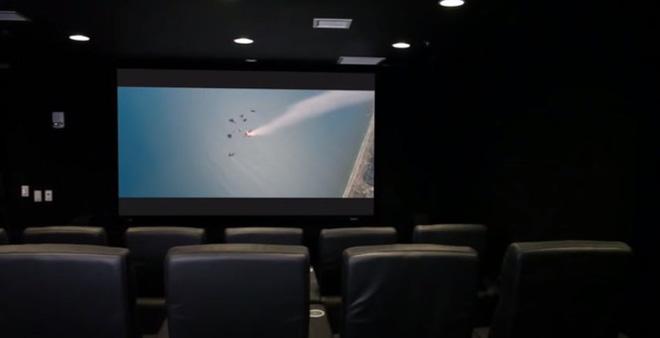 Khám phá hầm tránh bom hạt nhân của giới siêu giàu Mỹ - Ảnh 2.